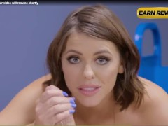 Brazzers survey chick blowjob